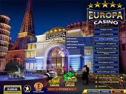 рейтинг онлайн казино европы