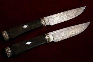 ножам известной швейцарской марки Victorinox