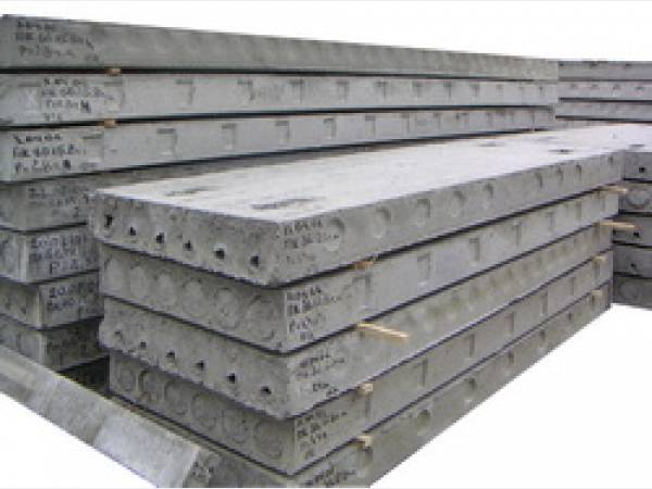 цена бетона