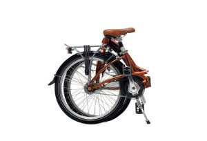 Купить складной велосипед в москве