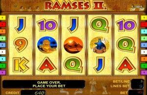 Ramses-II-__-Novomatic