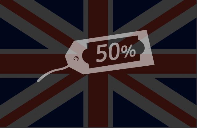Почему россияне предпочитают британские интернет-магазины