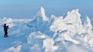 туризм в Арктической зоне