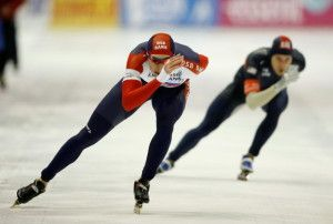 конькобежный спорт в россии