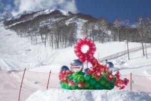 Тысячи роз и полеты на воздушном шаре подарили туристкам в горах Сочи Подробнее на ТАСС: http://tass.ru/obschestvo/2723114