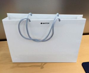 пакеты Apple