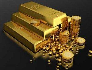 Bitcoin золото