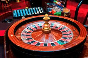ограбления казино