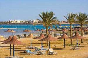 Египетское туристическое направление