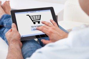 товары в интернете