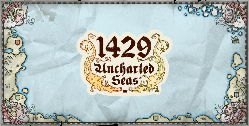 1429 Uncharted