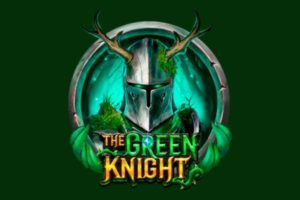 Игровой автомат The Green Knight