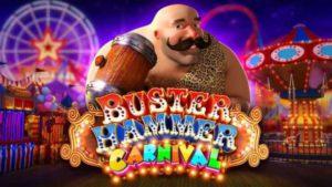 Слот Buster Hummer Carnival