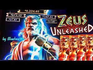 Casino Zeus